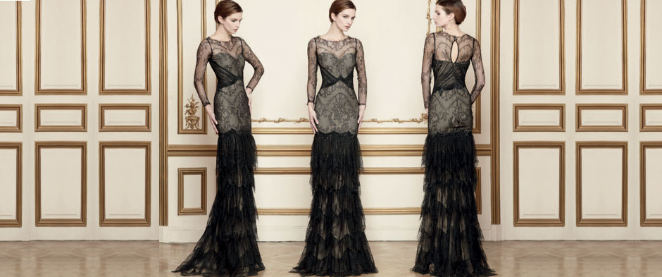 Party Evening Dresses